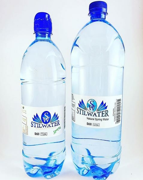 1L Stilwater Natural Spring Water