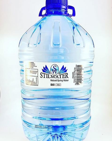 5L Stilwater Natural Spring Water