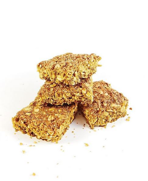 Low-GI Oats Biscuits